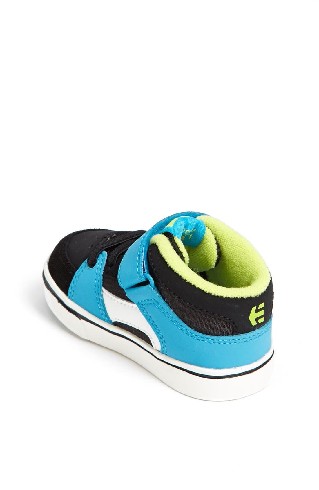 Alternate Image 2  - Etnies 'RVM' Strap Sneaker (Walker & Toddler)