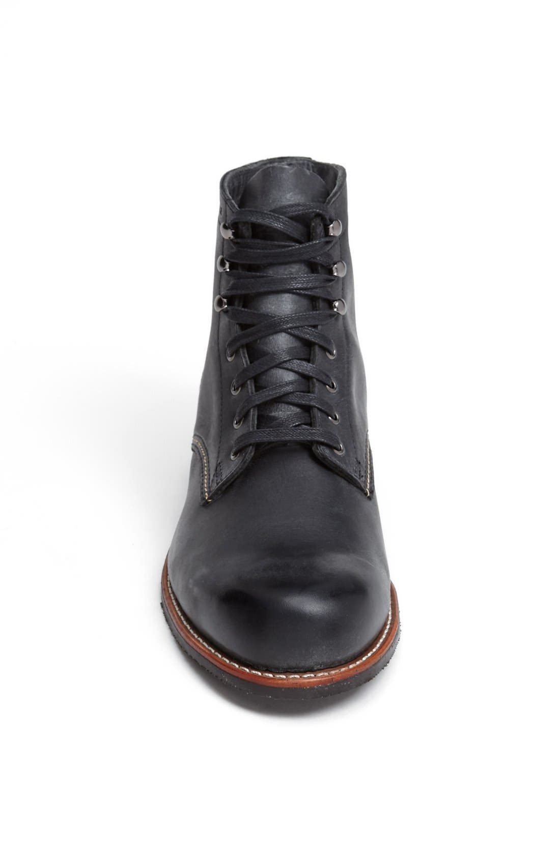 Alternate Image 3  - Wolverine '1000 Mile - Morley' Round Toe Boot