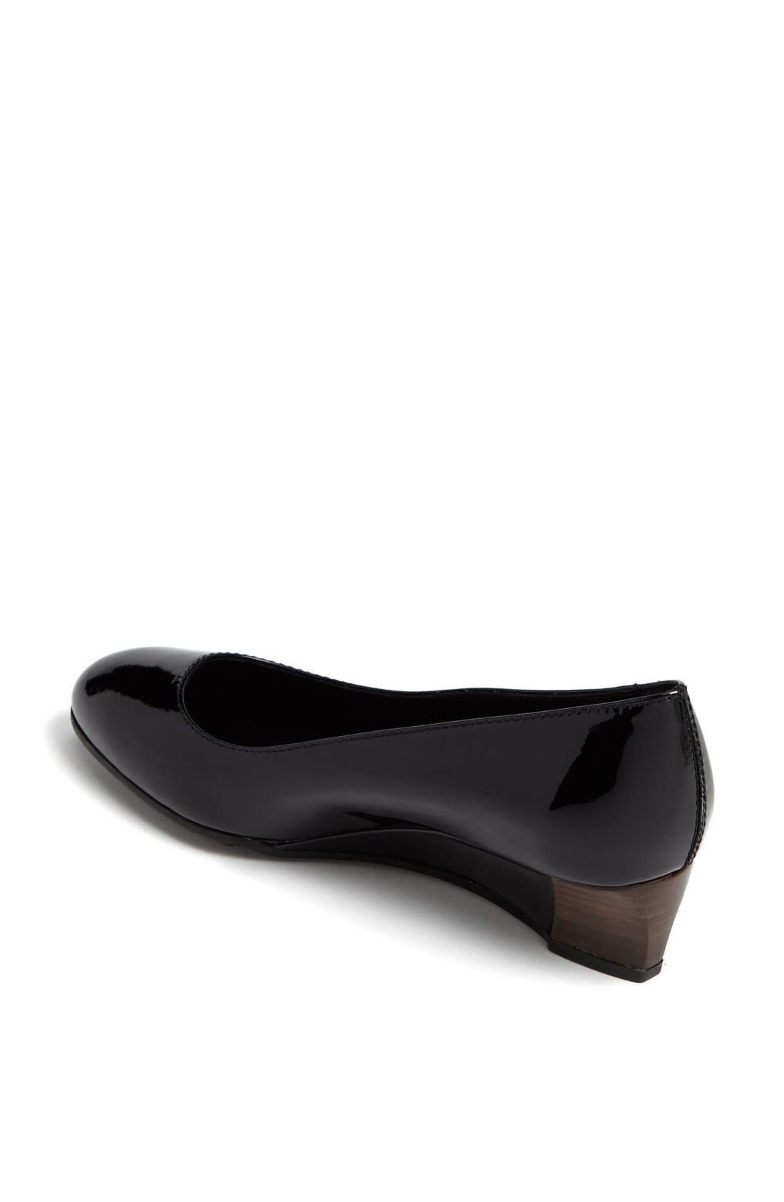 Alternate Image 2  - Tod's 'Zeppa' Wedge Pump