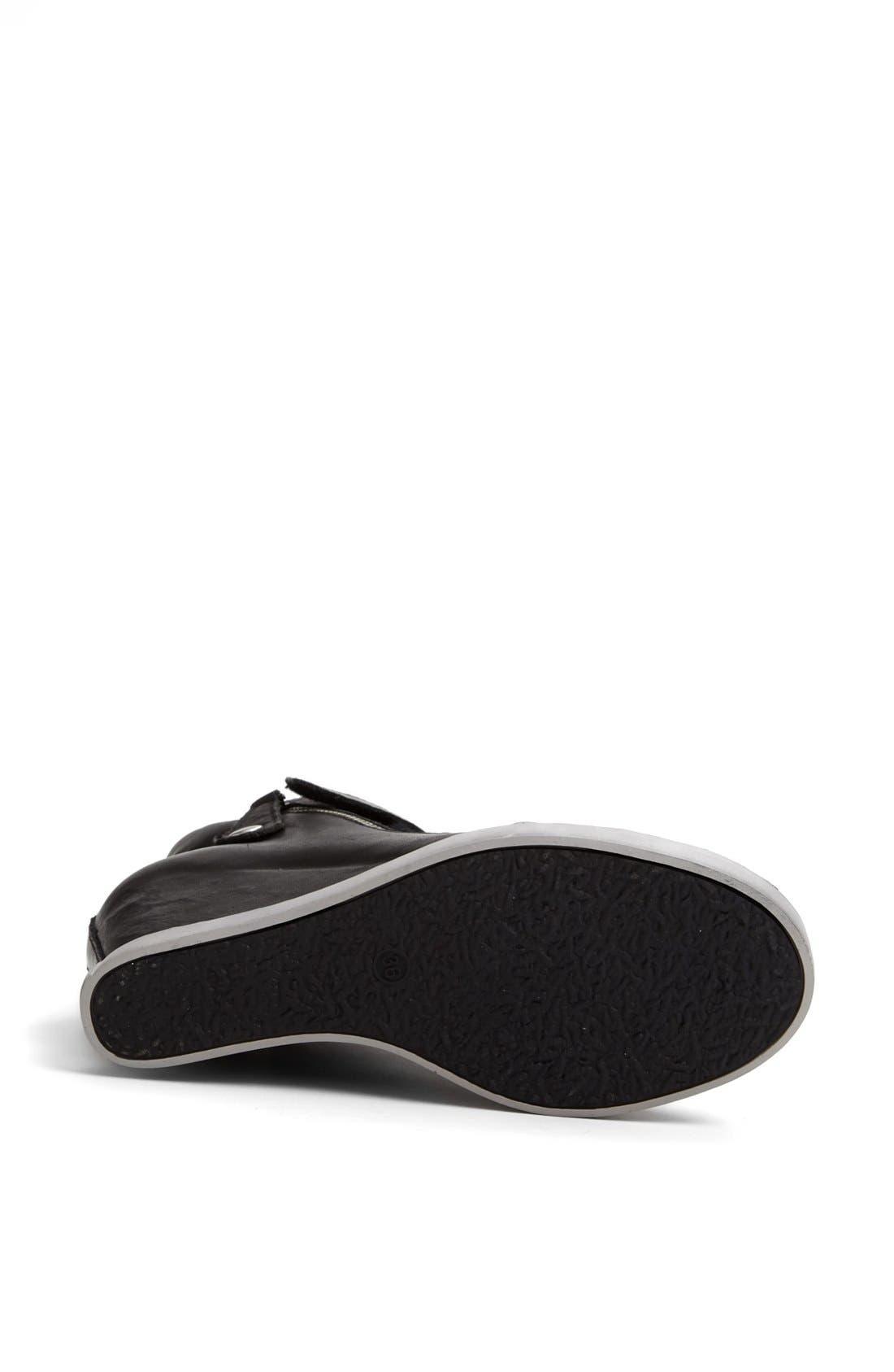 Alternate Image 4  - Ash 'Body' Wedge Sneaker
