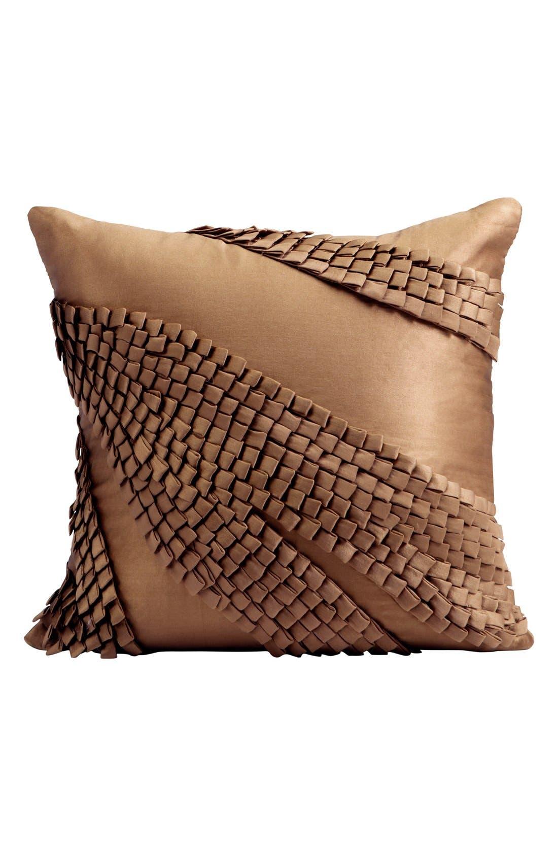 Alternate Image 1 Selected - Donna Karan Loop Pillow