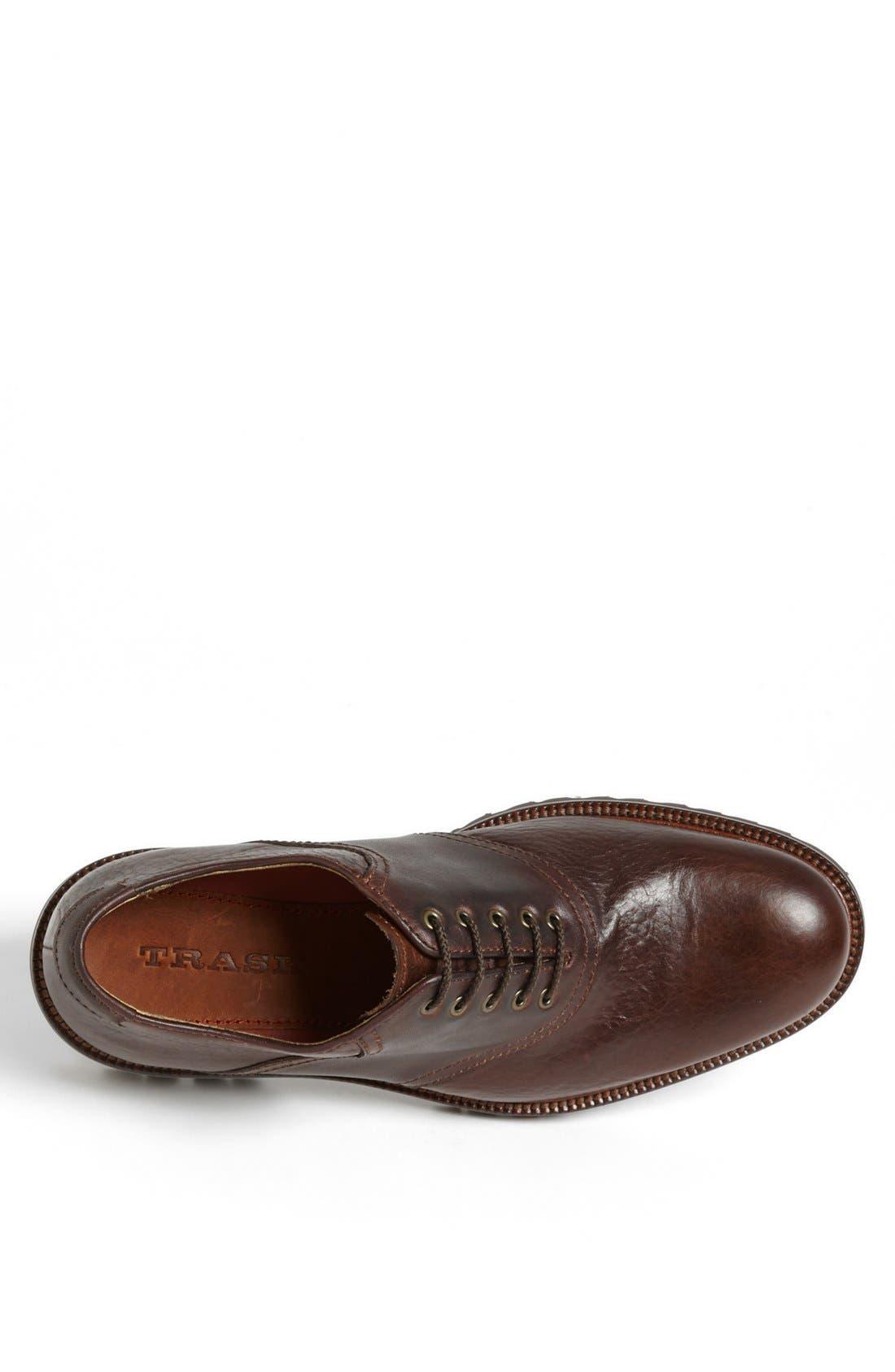 Alternate Image 3  - Trask 'Garland' Saddle Shoe (Men) (Online Only)