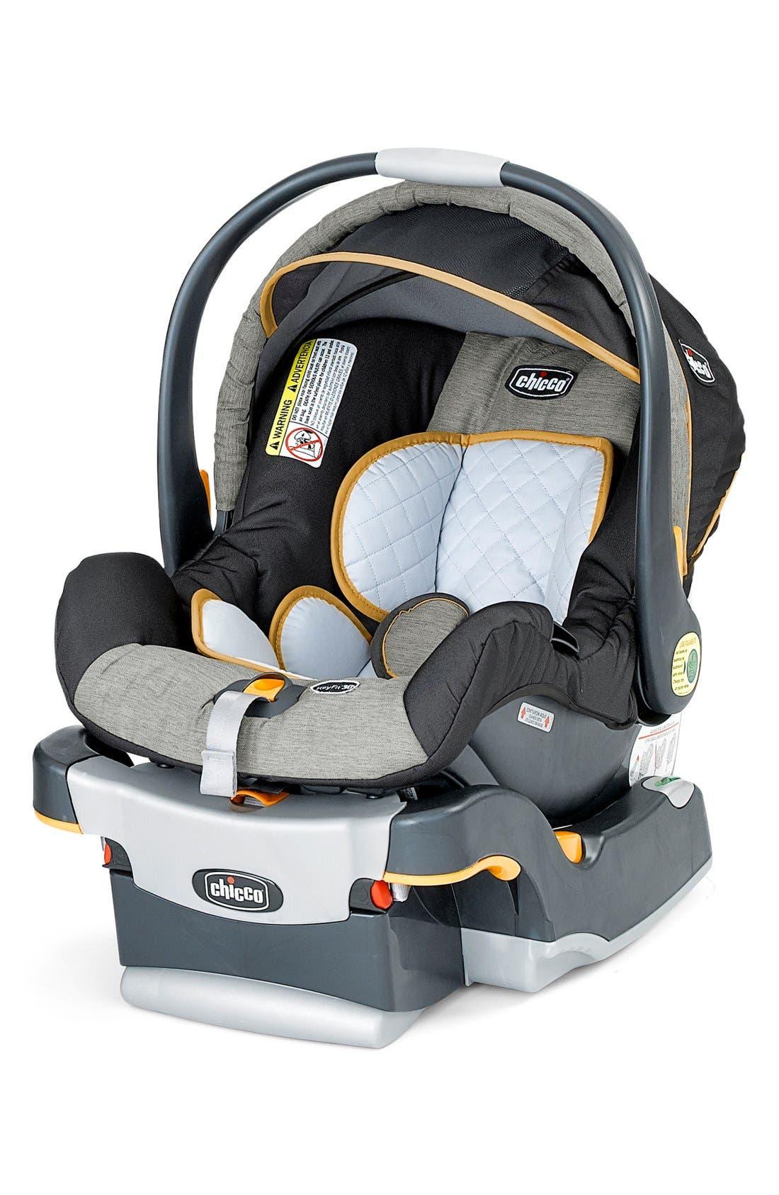 Alternate Image 1 Selected - Chicco® 'KeyFit 30' Infant Car Seat