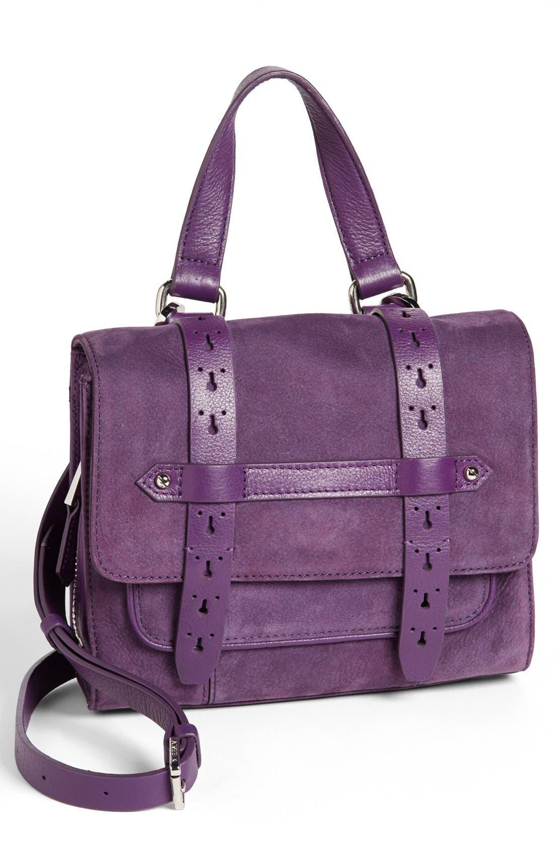 Alternate Image 1 Selected - Aimee Kestenberg 'Sammy' Crossbody Bag, Small