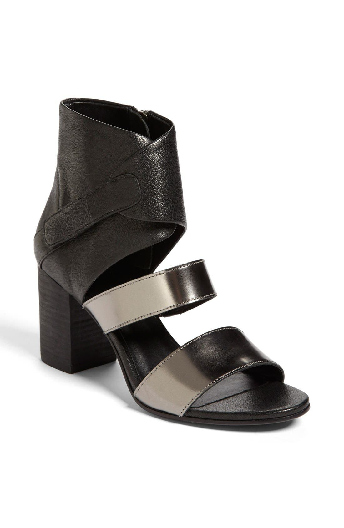 Alternate Image 1 Selected - Eileen Fisher 'Tier' Sandal