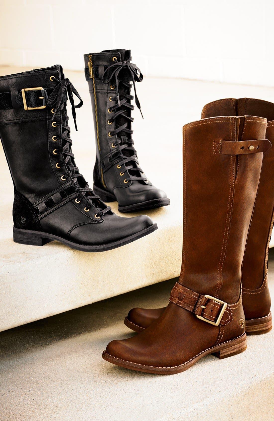 Alternate Image 5  - Timberland Earthkeepers® 'Savin Hill - Tall' Boot