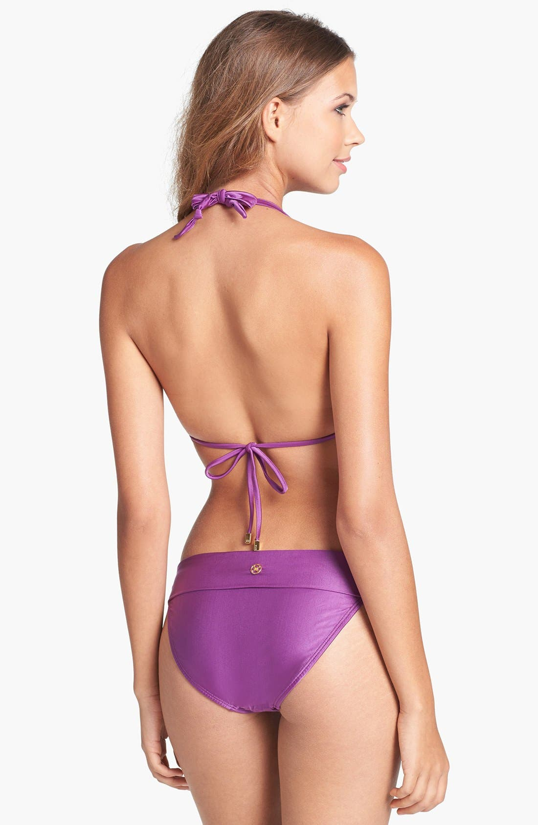 Alternate Image 4  - ViX Swimwear 'Bia' Bikini Bottoms