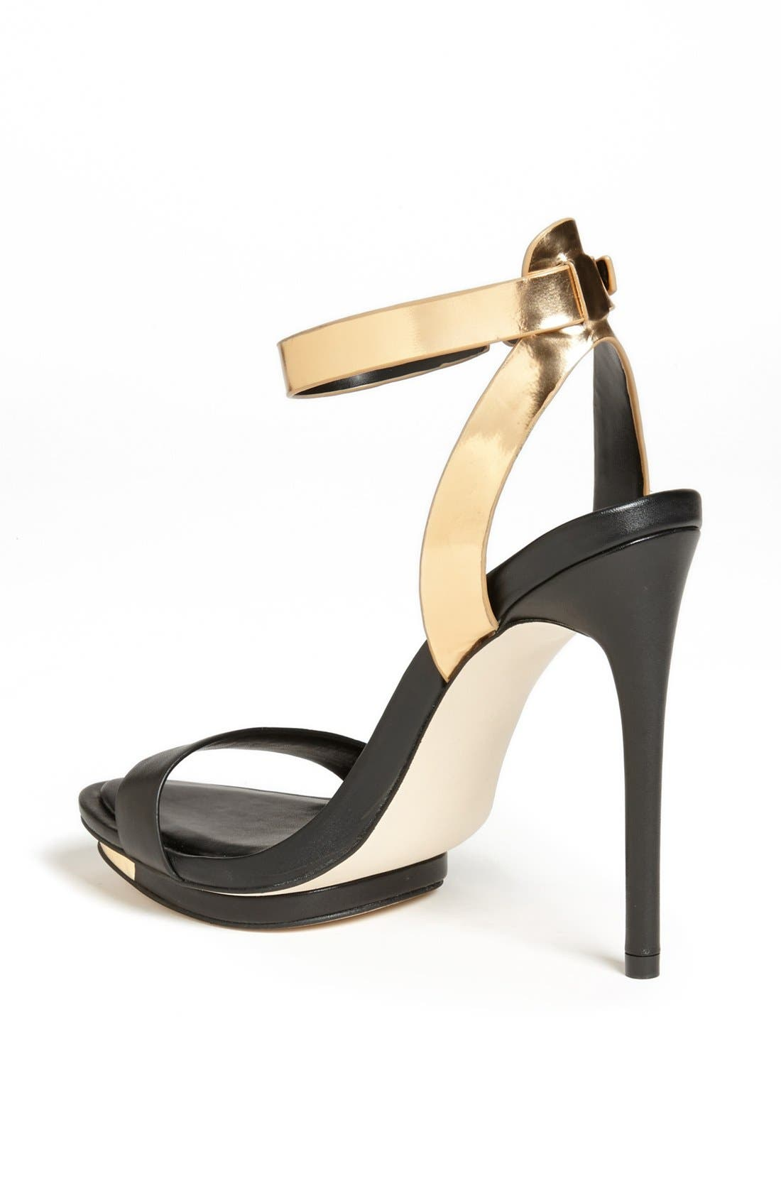 Alternate Image 2  - BCBGMAXAZRIA 'Finite' Sandal