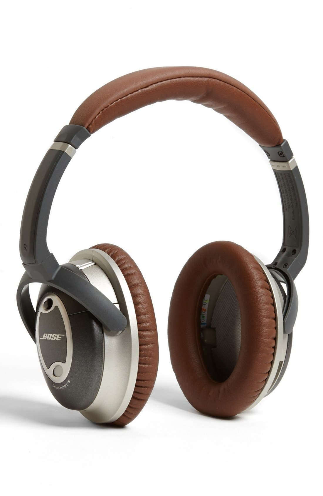 Alternate Image 1 Selected - Bose® QuietComfort® 15 Acoustic Noise Cancelling® Headphones (Limited Edition)