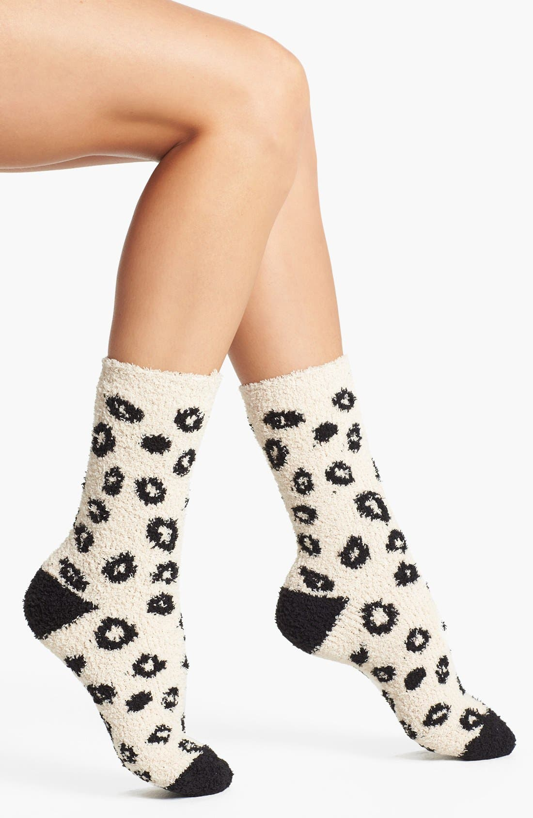 Alternate Image 1 Selected - PJ Salvage 'Animal' Socks