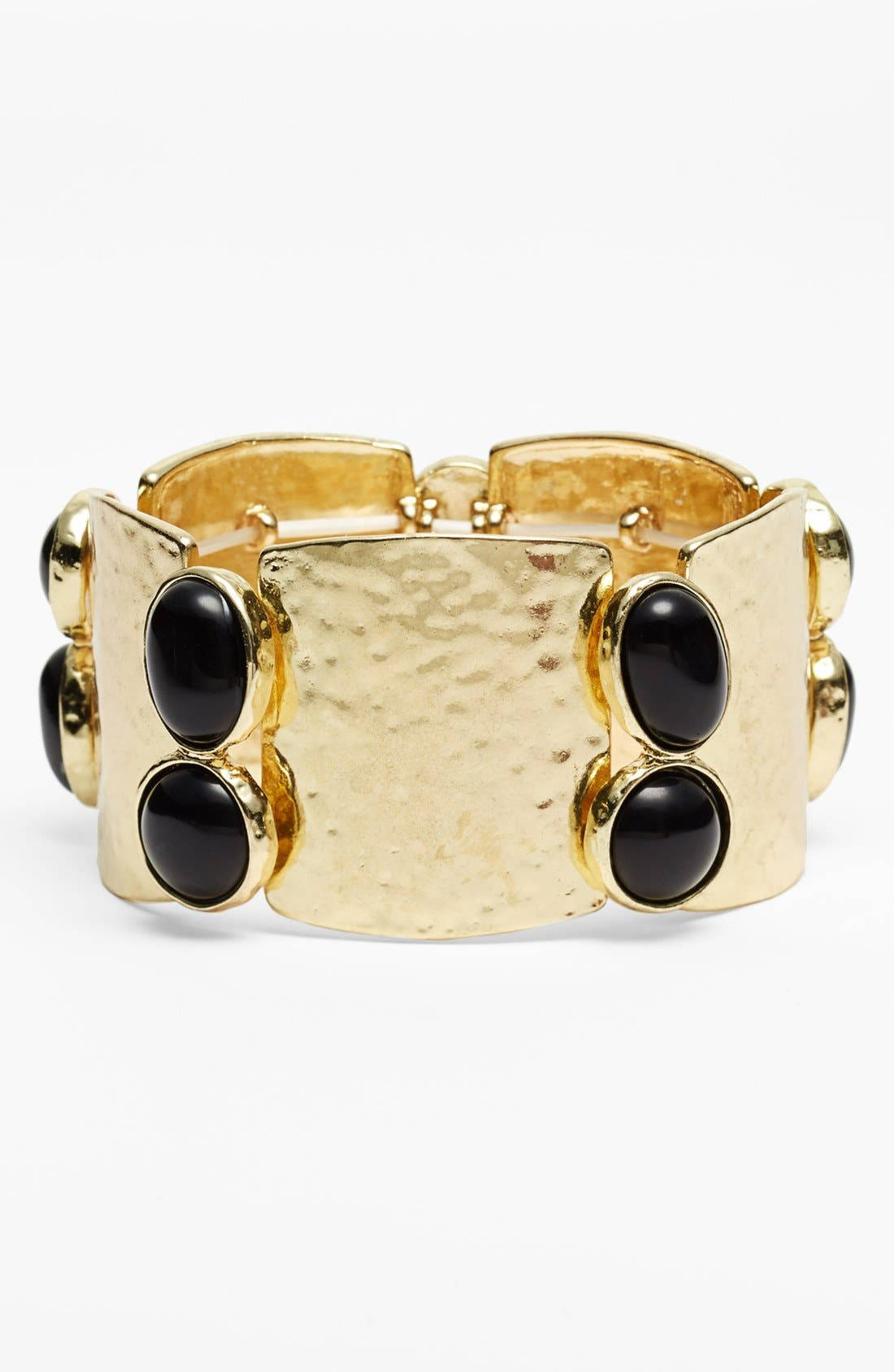 Main Image - Guinevere 'Silas' Stretch Bracelet