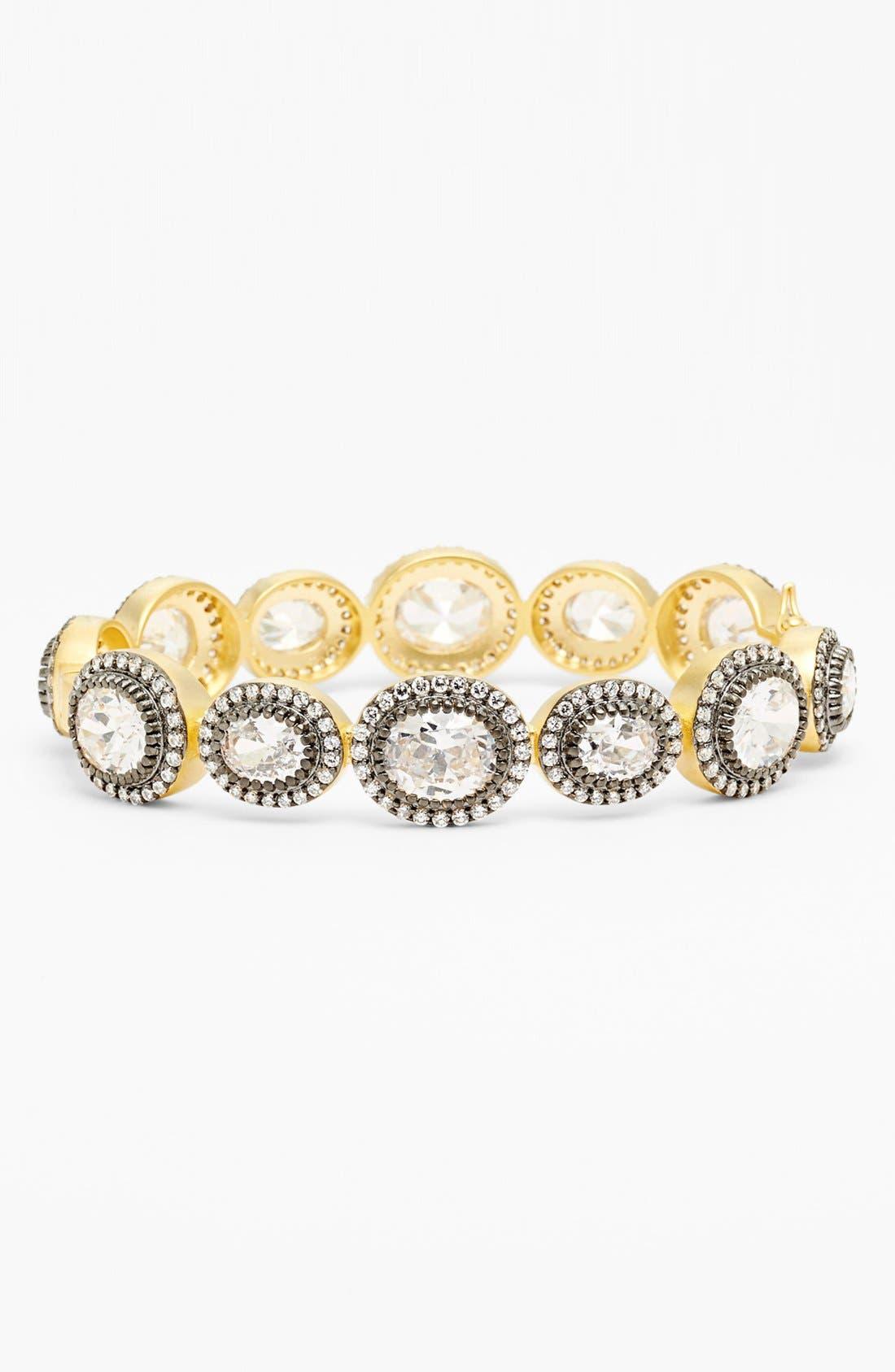 FREIDA ROTHMAN Line Bracelet