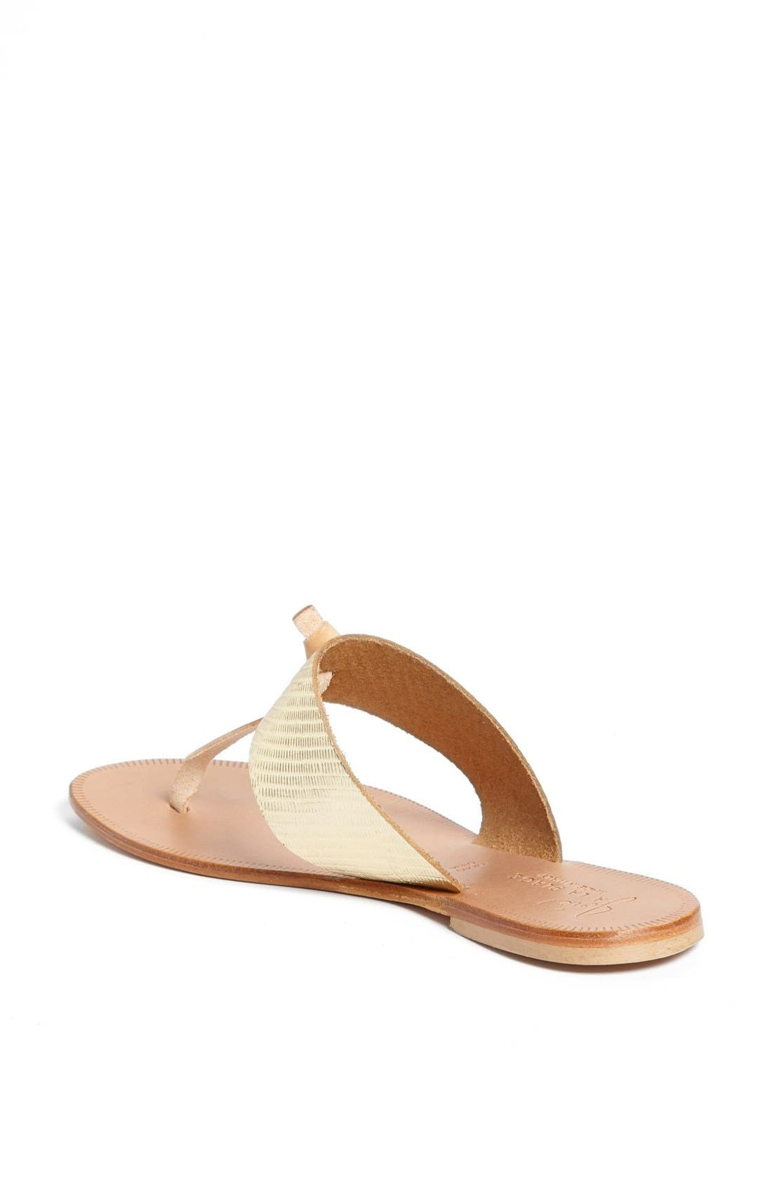 Alternate Image 2  - Joie a la Plage 'Nice' Flip Flop (Women)