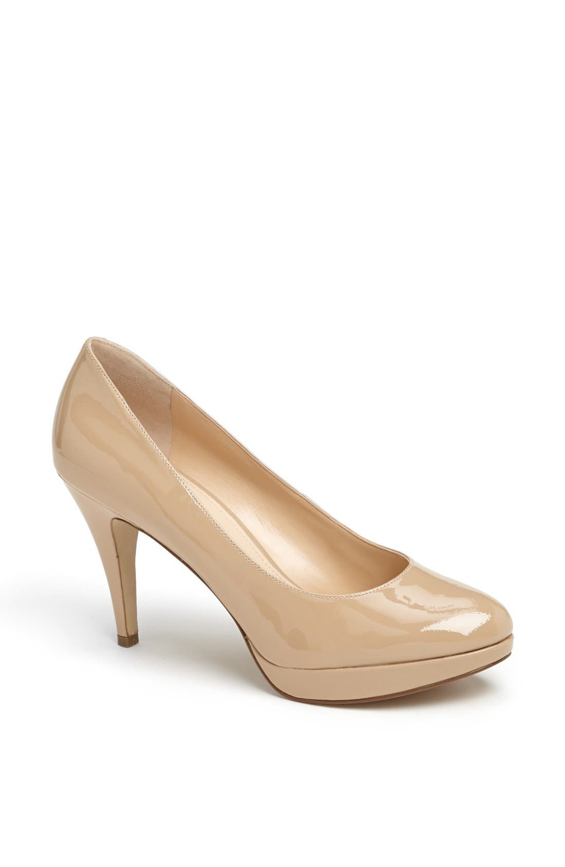 Alternate Image 1 Selected - Enzo Angiolini 'Dixy' Pump