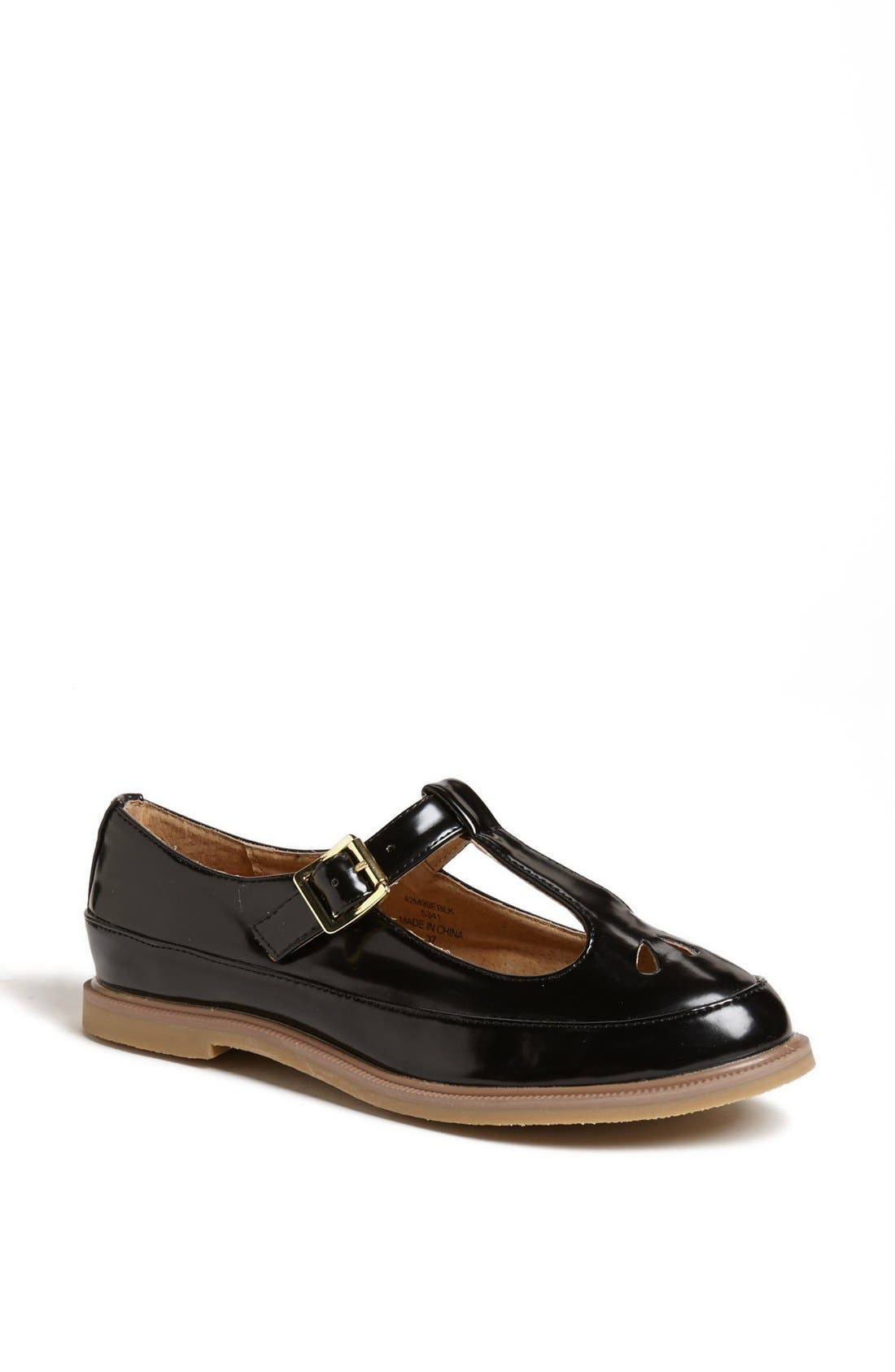 Alternate Image 1 Selected - Topshop 'Martie' Flat