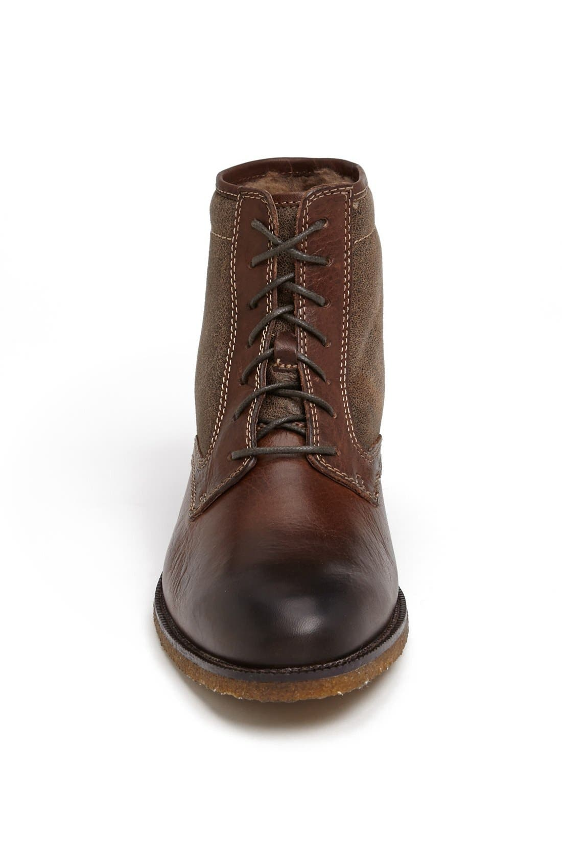 Alternate Image 3  - J&M 1850 'Burchfield' Boot (Online Only)
