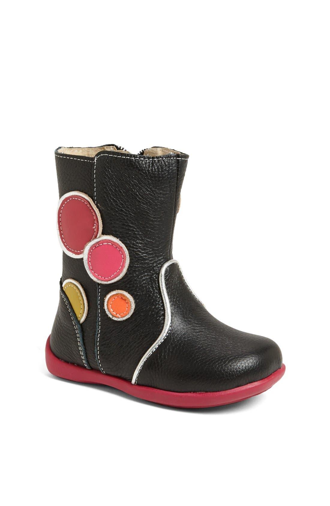 Alternate Image 1 Selected - See Kai Run 'Lena' Boot (Toddler & Little Kid)