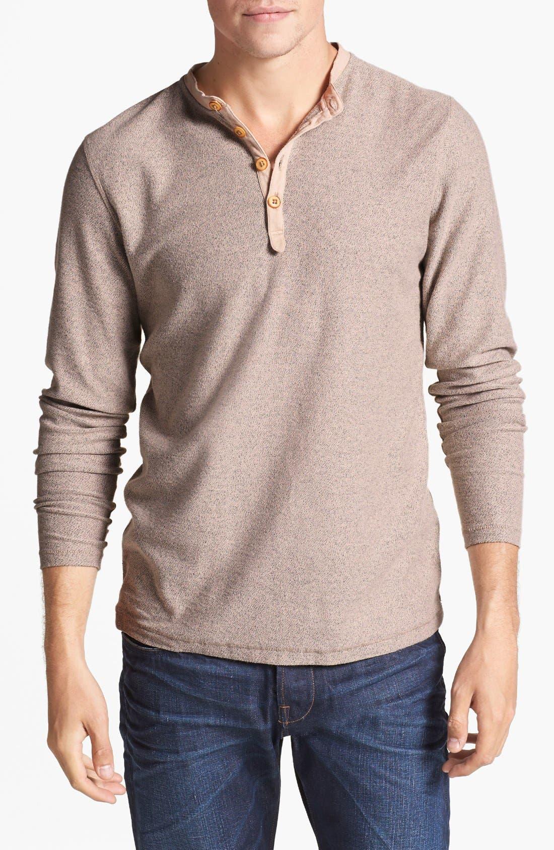Alternate Image 1 Selected - PRPS Henley T-Shirt