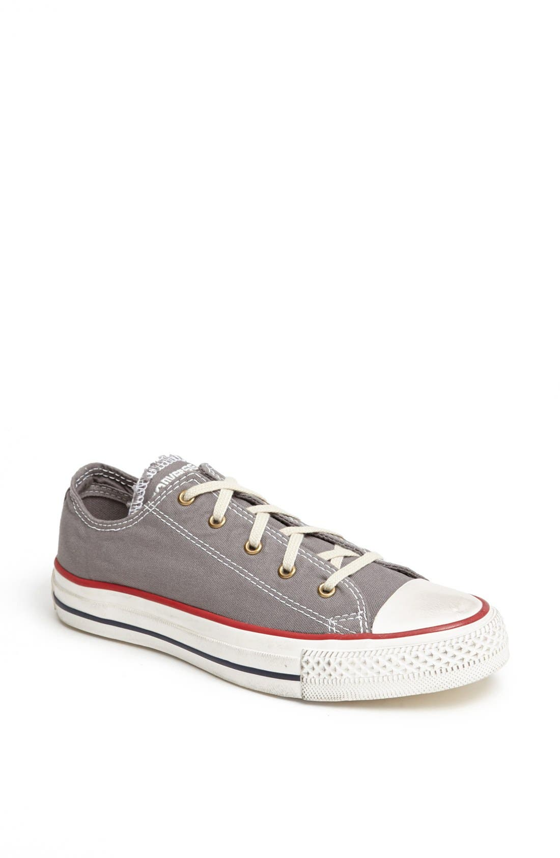 Alternate Image 1 Selected - Converse Chuck Taylor® All Star® 'Washed' Sneaker (Women)