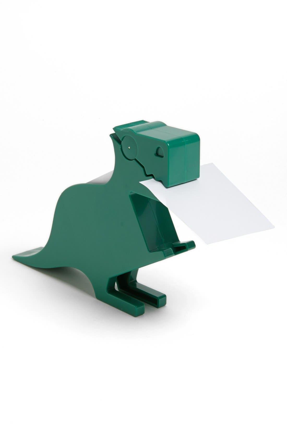 Alternate Image 1 Selected - Kikkerland Design 'Dino' Memo Holder