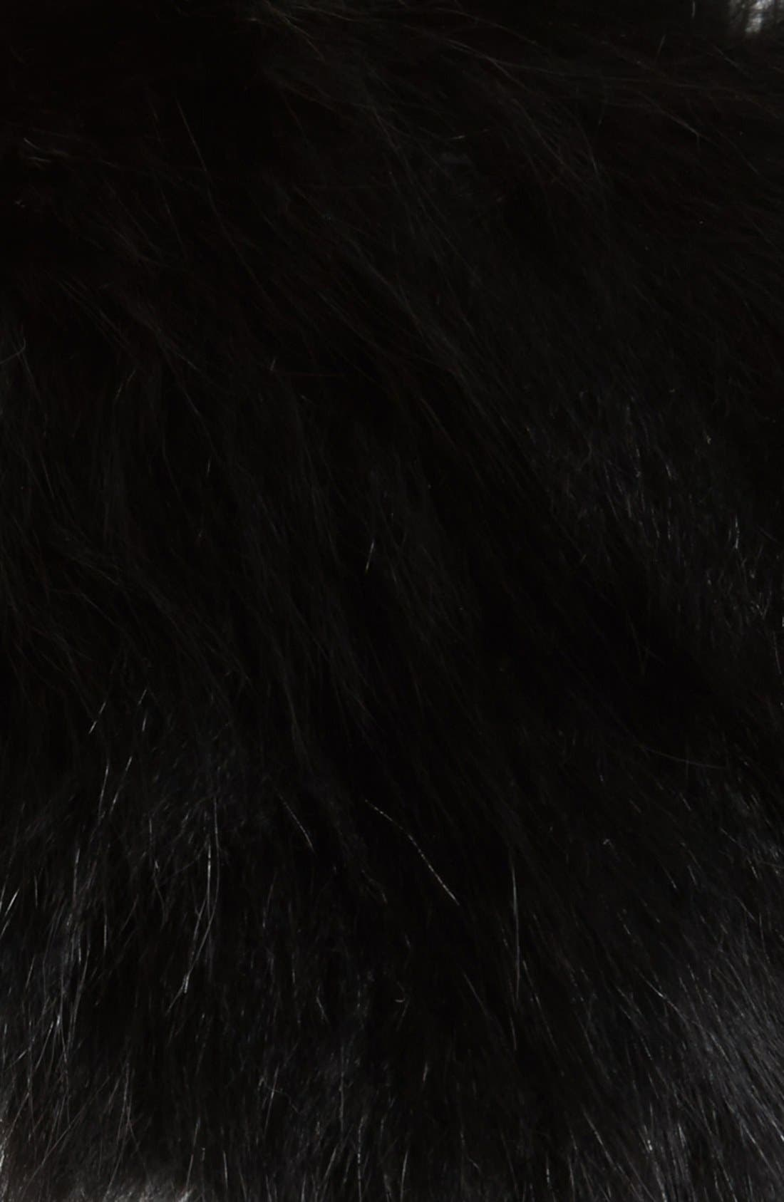 Alternate Image 3  - Dena Genuine Fox Fur Hat