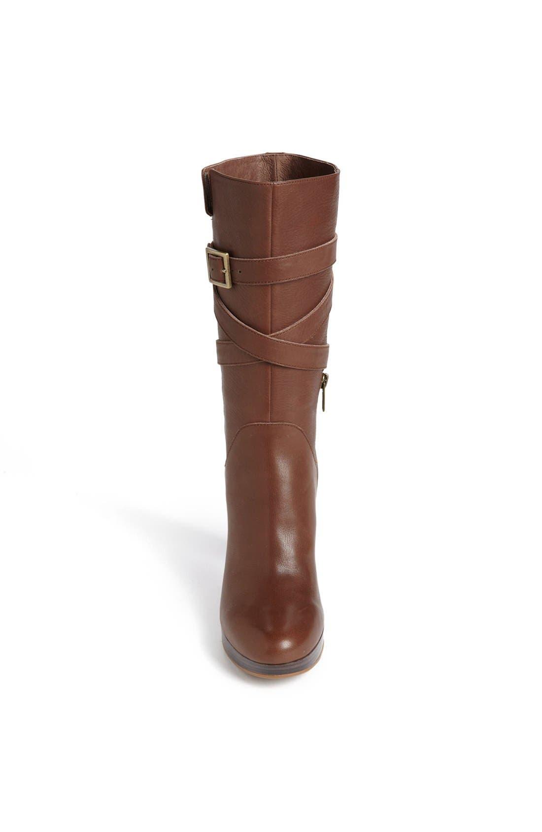 Alternate Image 3  - UGG® Australia 'Jardin' Boot (Women)