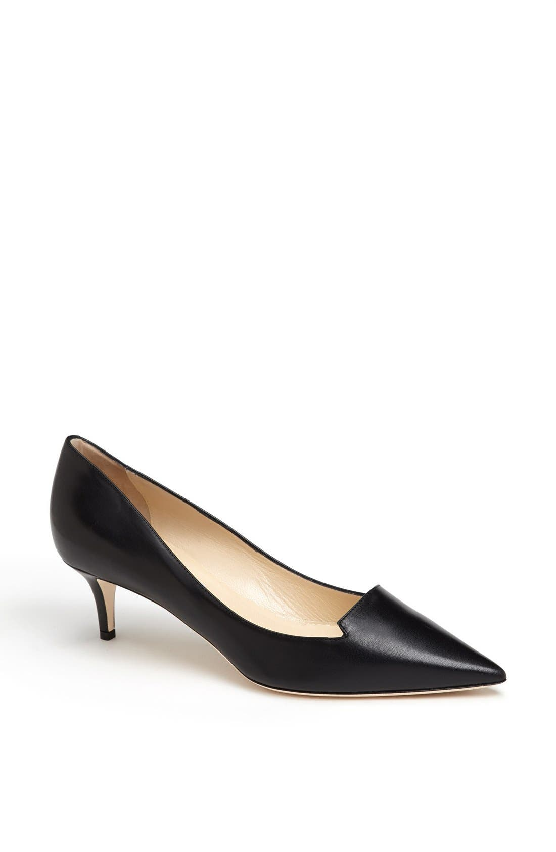 Alternate Image 1 Selected - Jimmy Choo 'Allure' Pump (Women)