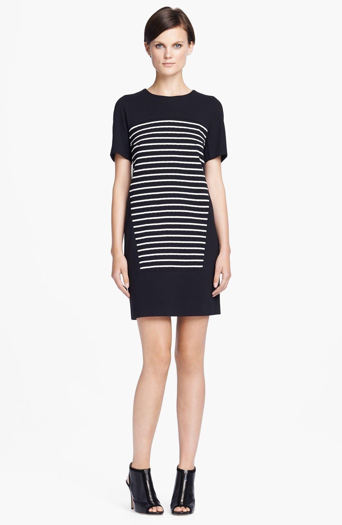 Alternate Image 1 Selected - Mcginn 'Samantha' Stripe Dress
