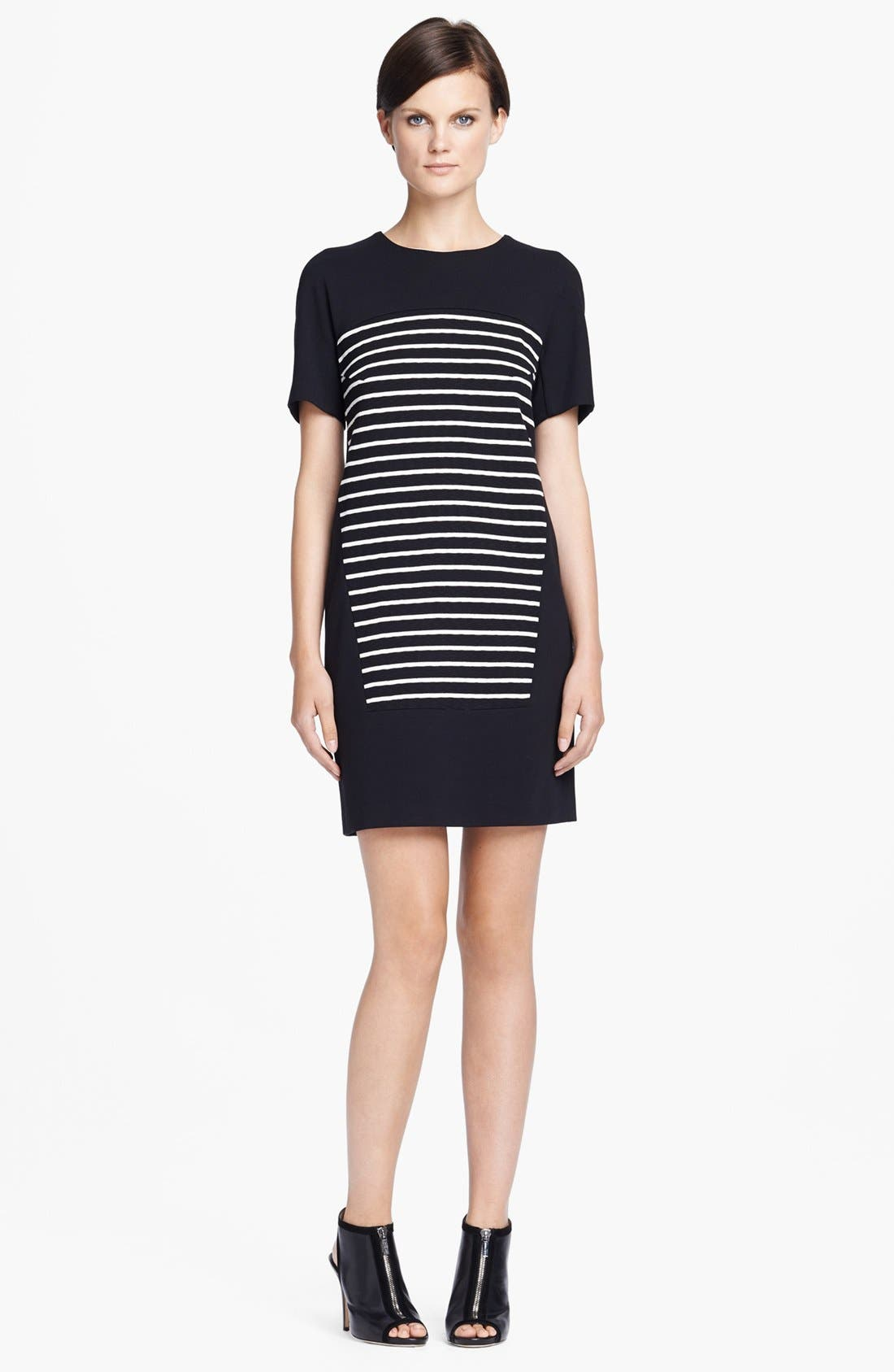 Main Image - Mcginn 'Samantha' Stripe Dress