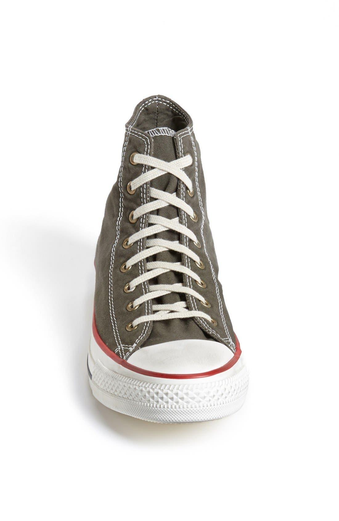 Alternate Image 3  - Converse Chuck Taylor® All Star® Sneaker (Men)