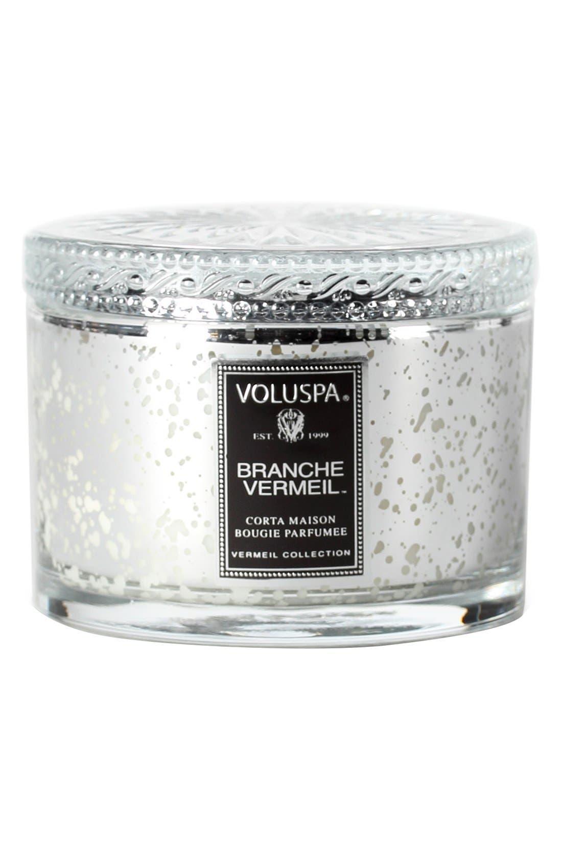 Main Image - Voluspa 'Vermeil - Branche Vermeil' Candle