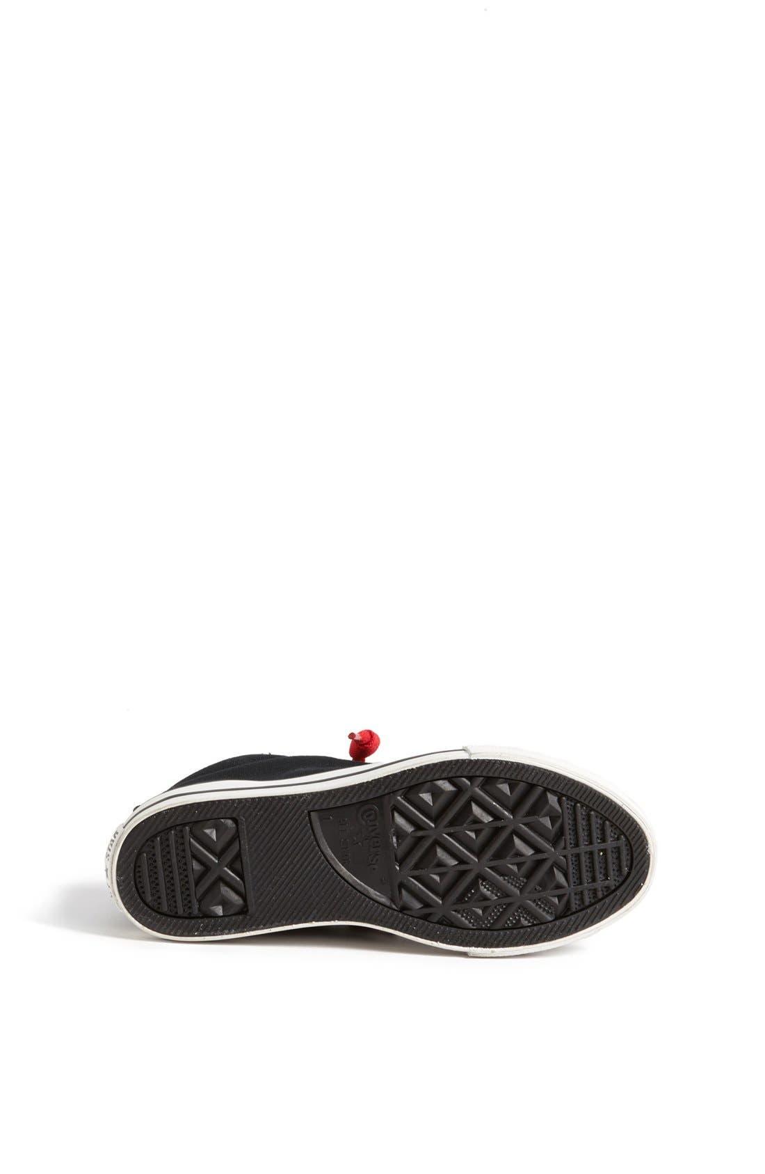 Alternate Image 4  - Converse Chuck Taylor® 'CT AS Street' Slip-On Sneaker (Toddler, Little Kid & Big Kid)