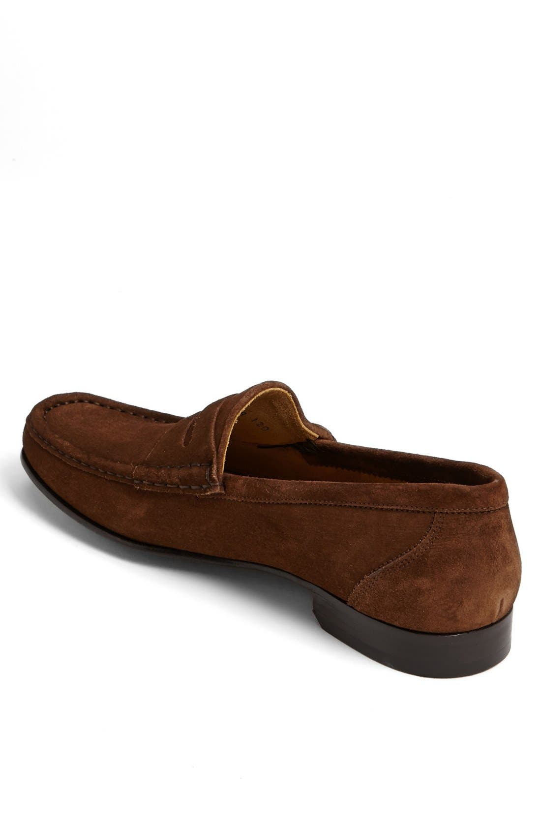 Alternate Image 2  - Donald J Pliner 'Naper' Penny Loafer