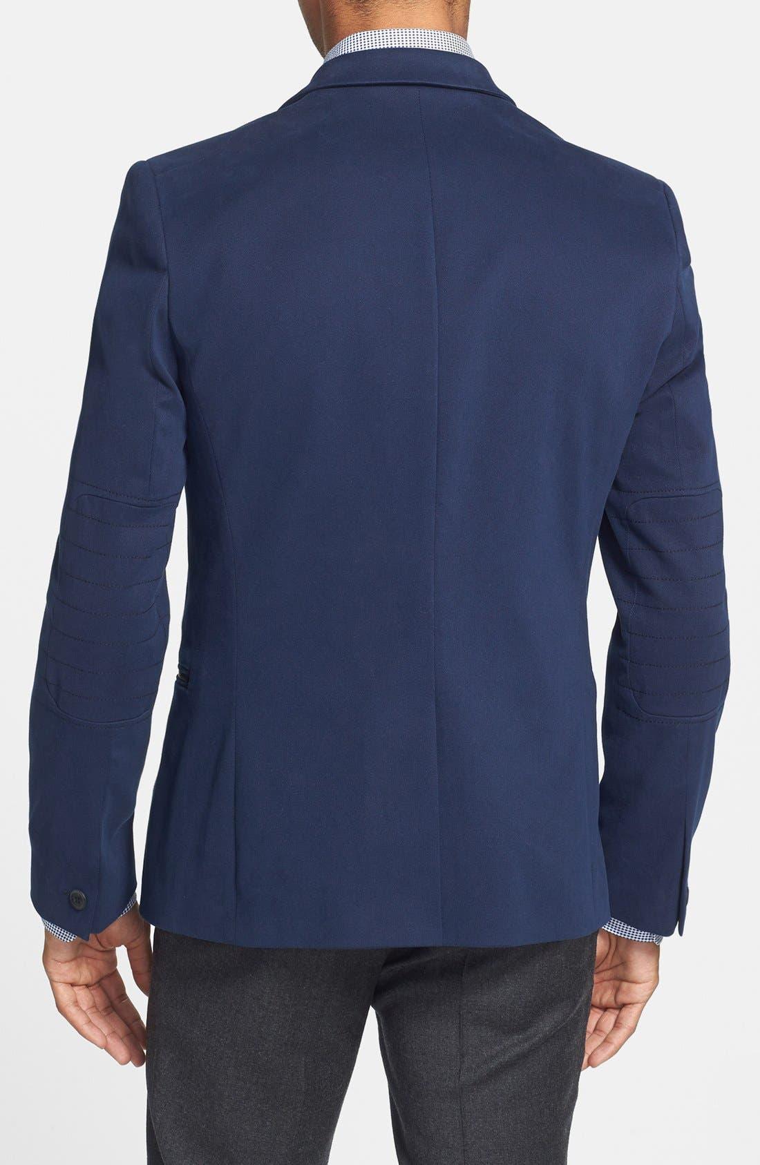 Alternate Image 2  - HUGO 'Alston' Sportcoat