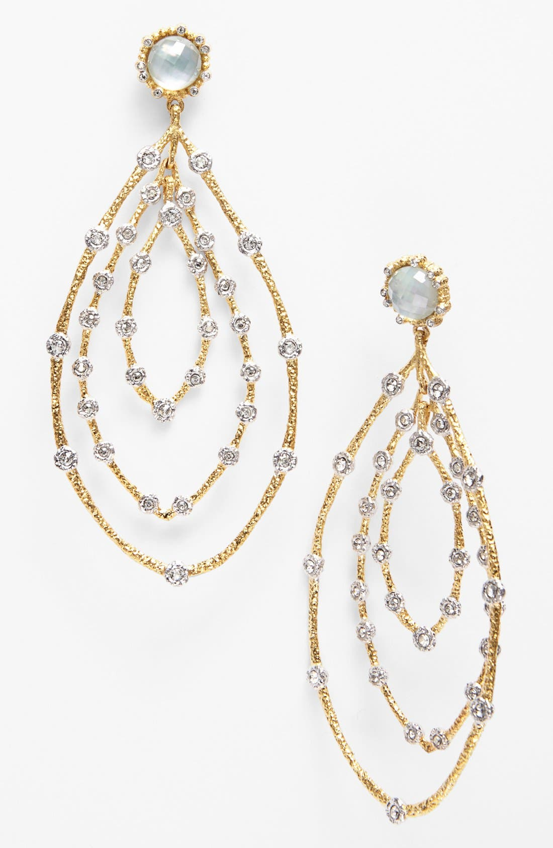 Alternate Image 1 Selected - Alexis Bittar 'Elements' Orbiting Drop Earrings