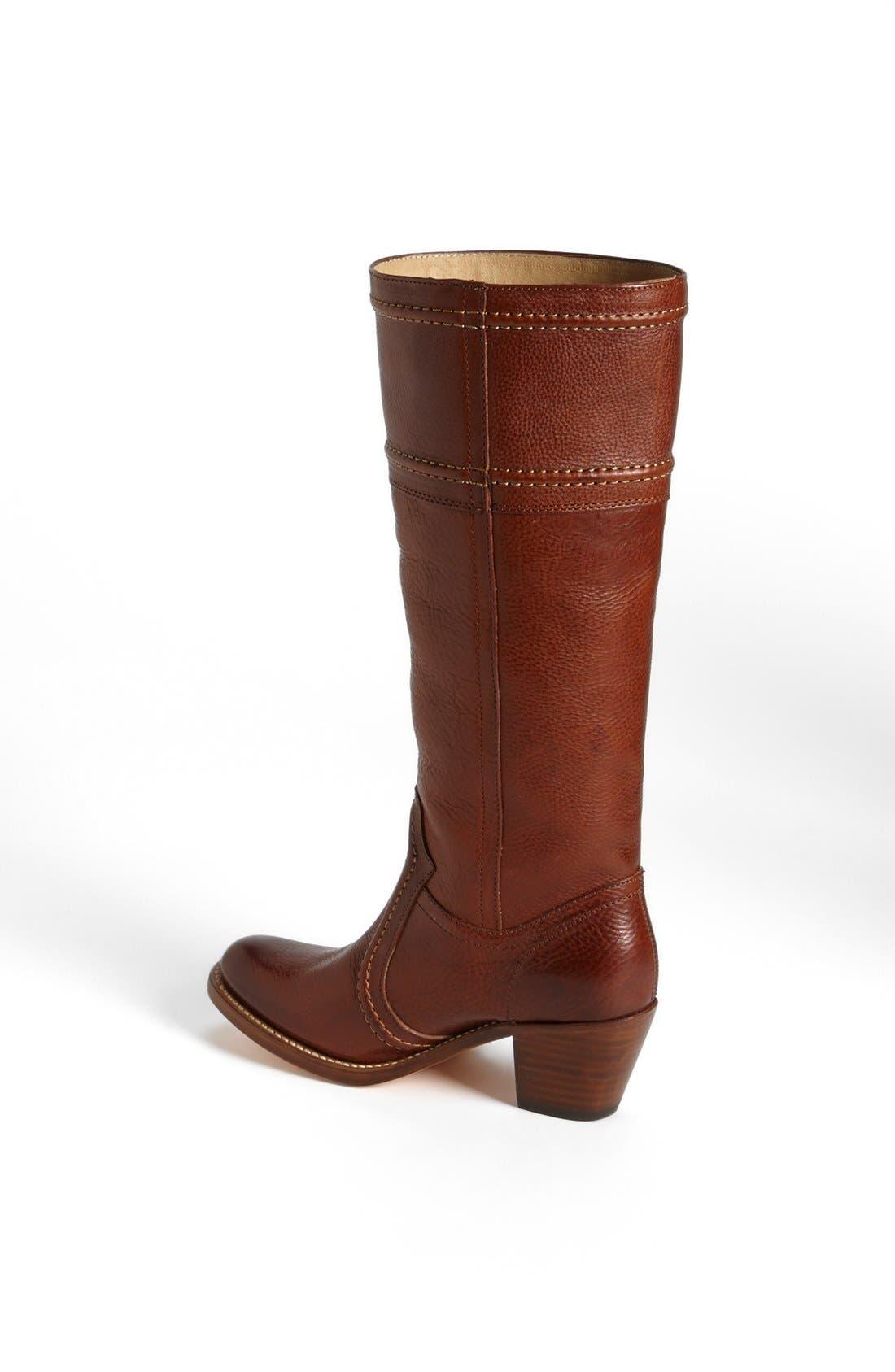 Alternate Image 2  - Frye 'Jane 14' Tall Pull-On Boot