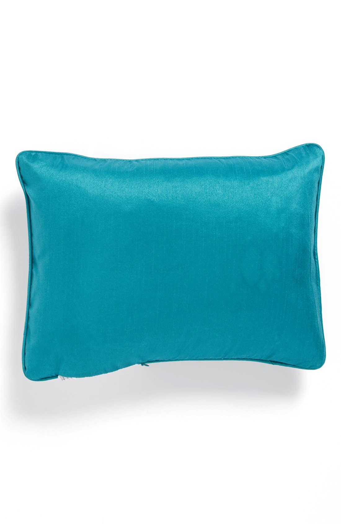 Alternate Image 2  - Poetic Wanderlust 'Brianna' Faux Silk Pillow