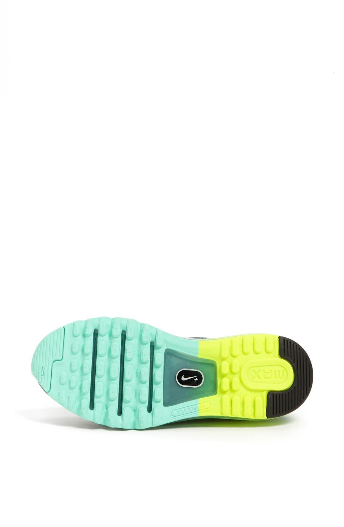 Alternate Image 4  - Nike 'Air Max 2013' Running Shoe (Women)