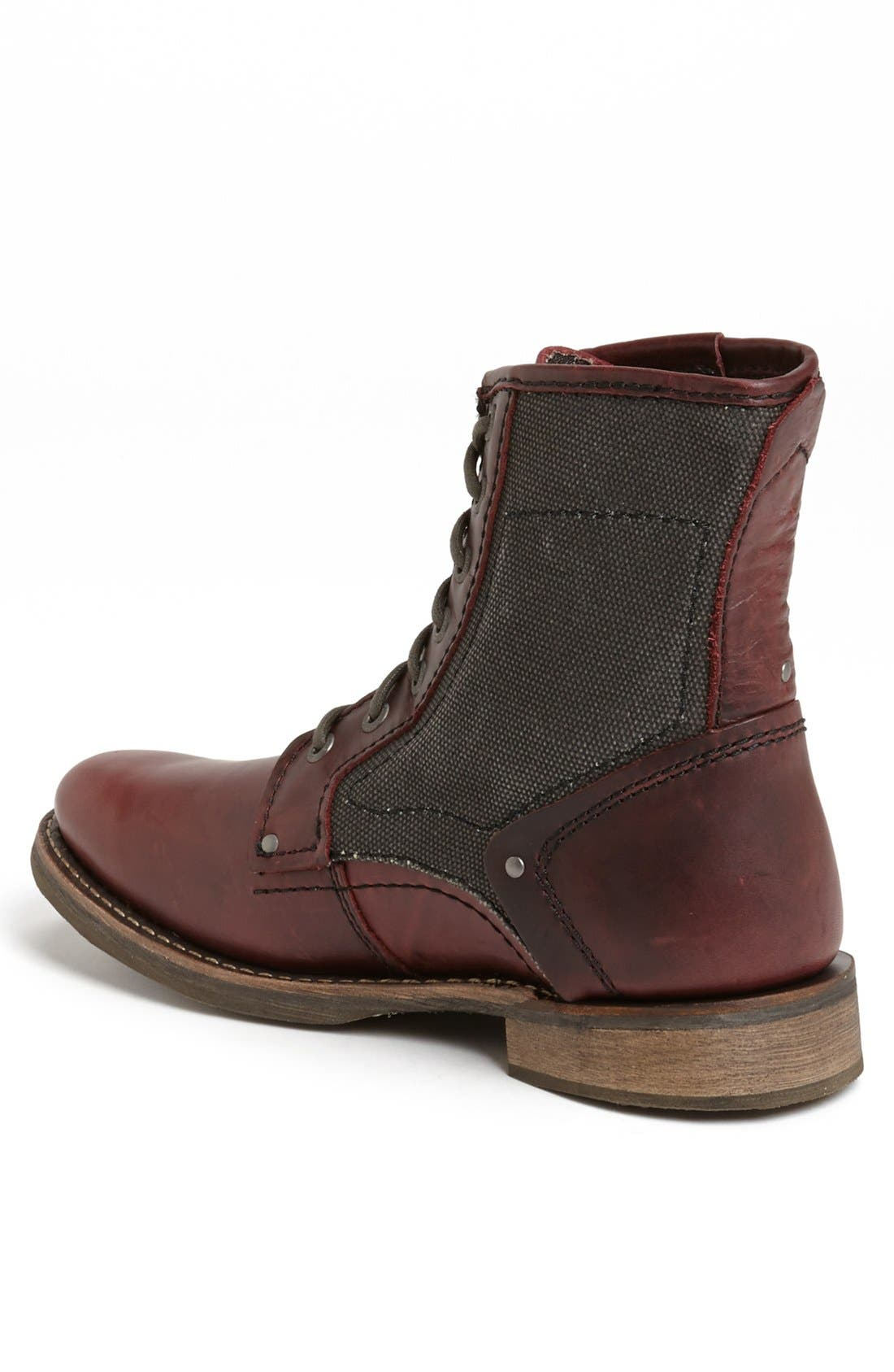 Alternate Image 2  - Caterpillar 'Abe' Boot (Men)