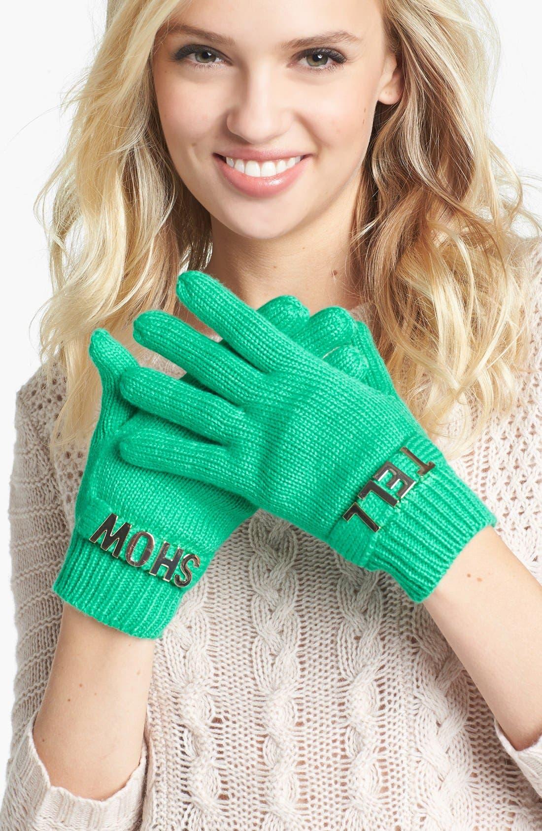 Main Image - BCBGeneration 'Affirmation' Gloves