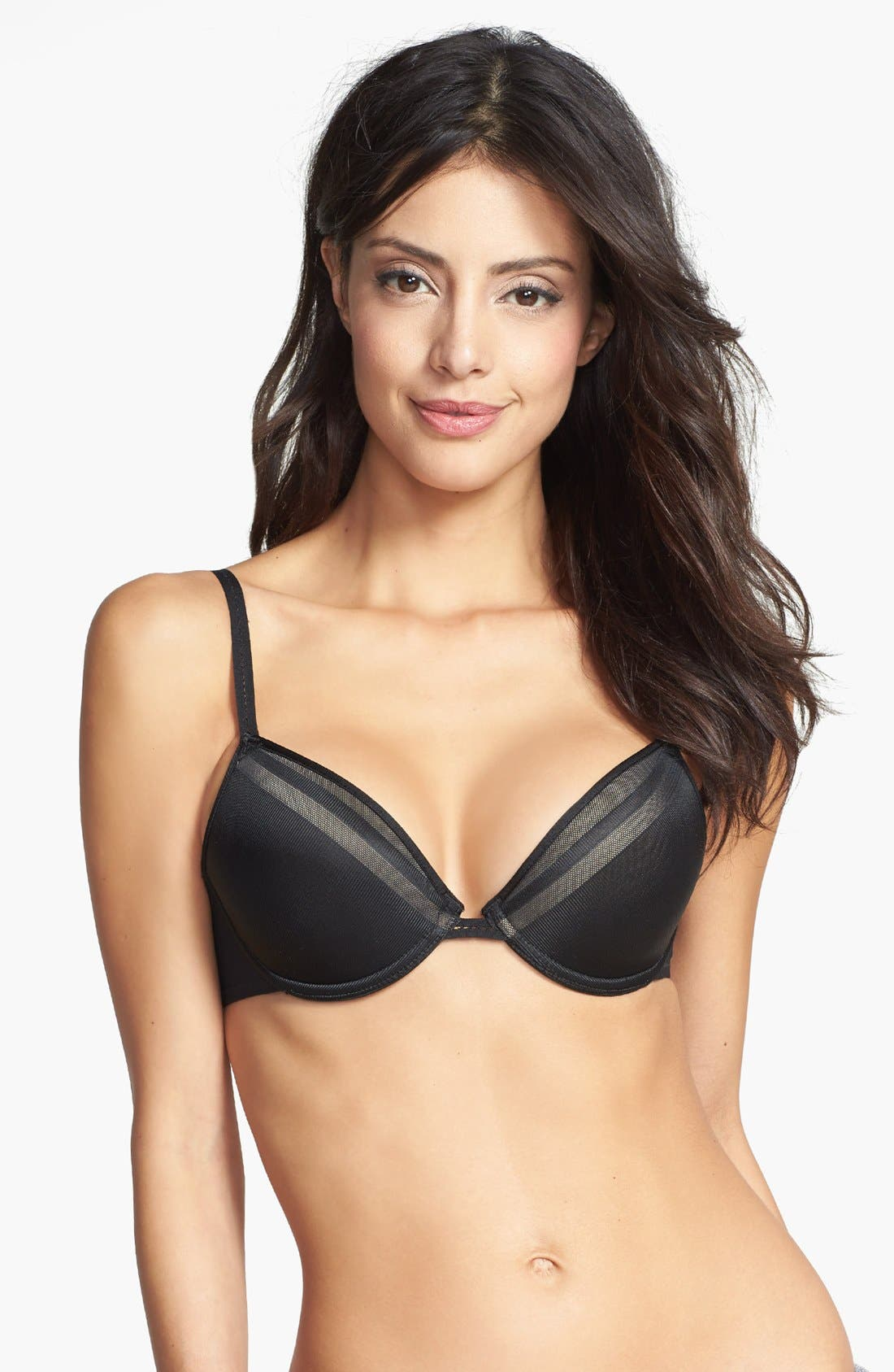 Alternate Image 1 Selected - Chantelle Intimates 'Vous et Moi' Underwire Plunge T-Shirt Bra