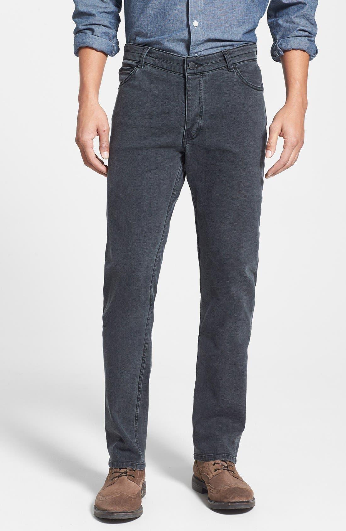 Main Image - Surface to Air Five Pocket Slim Fit Pants