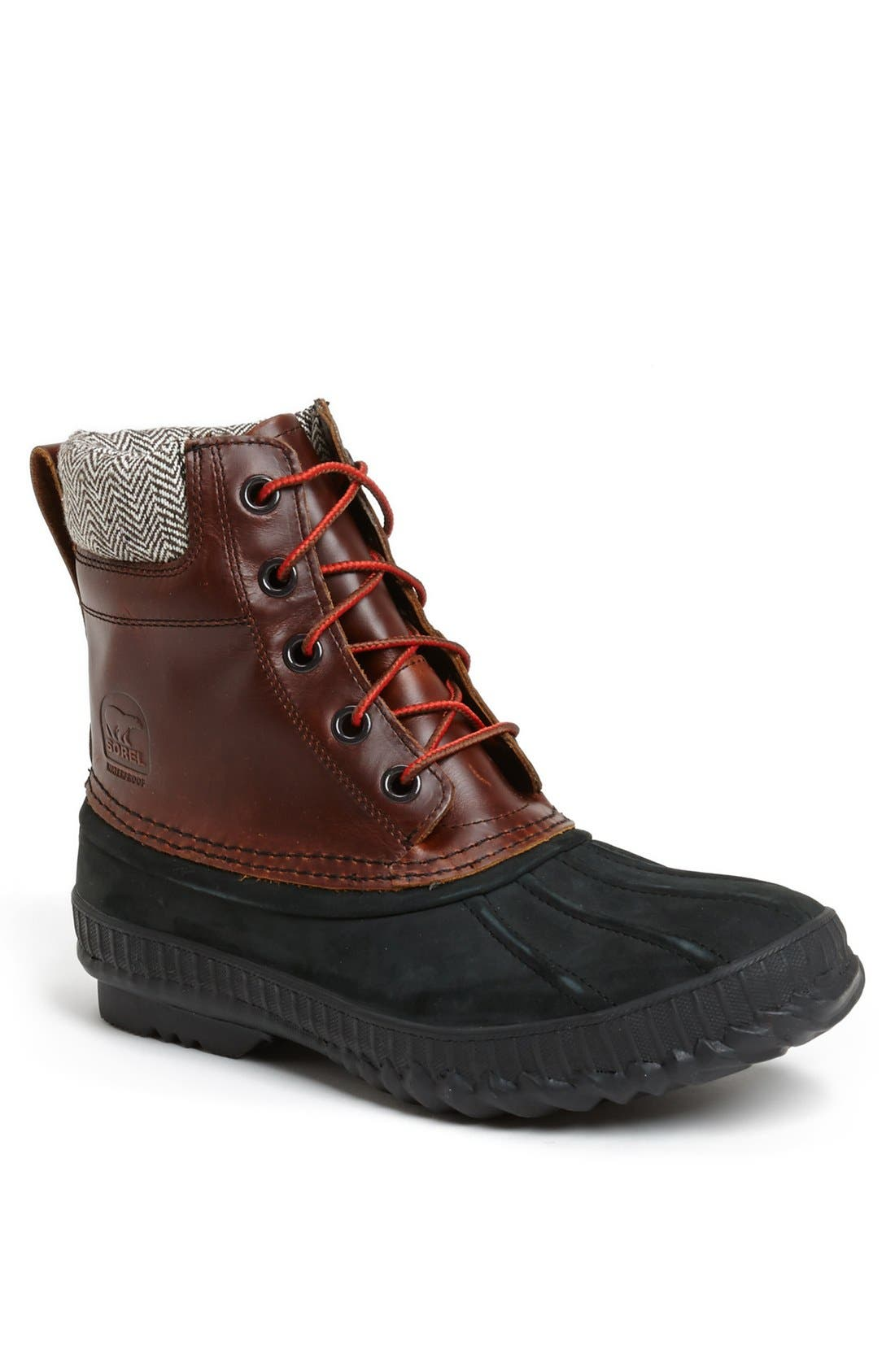 Alternate Image 1 Selected - SOREL 'Cheyanne Reserve' Waterproof Snow Boot