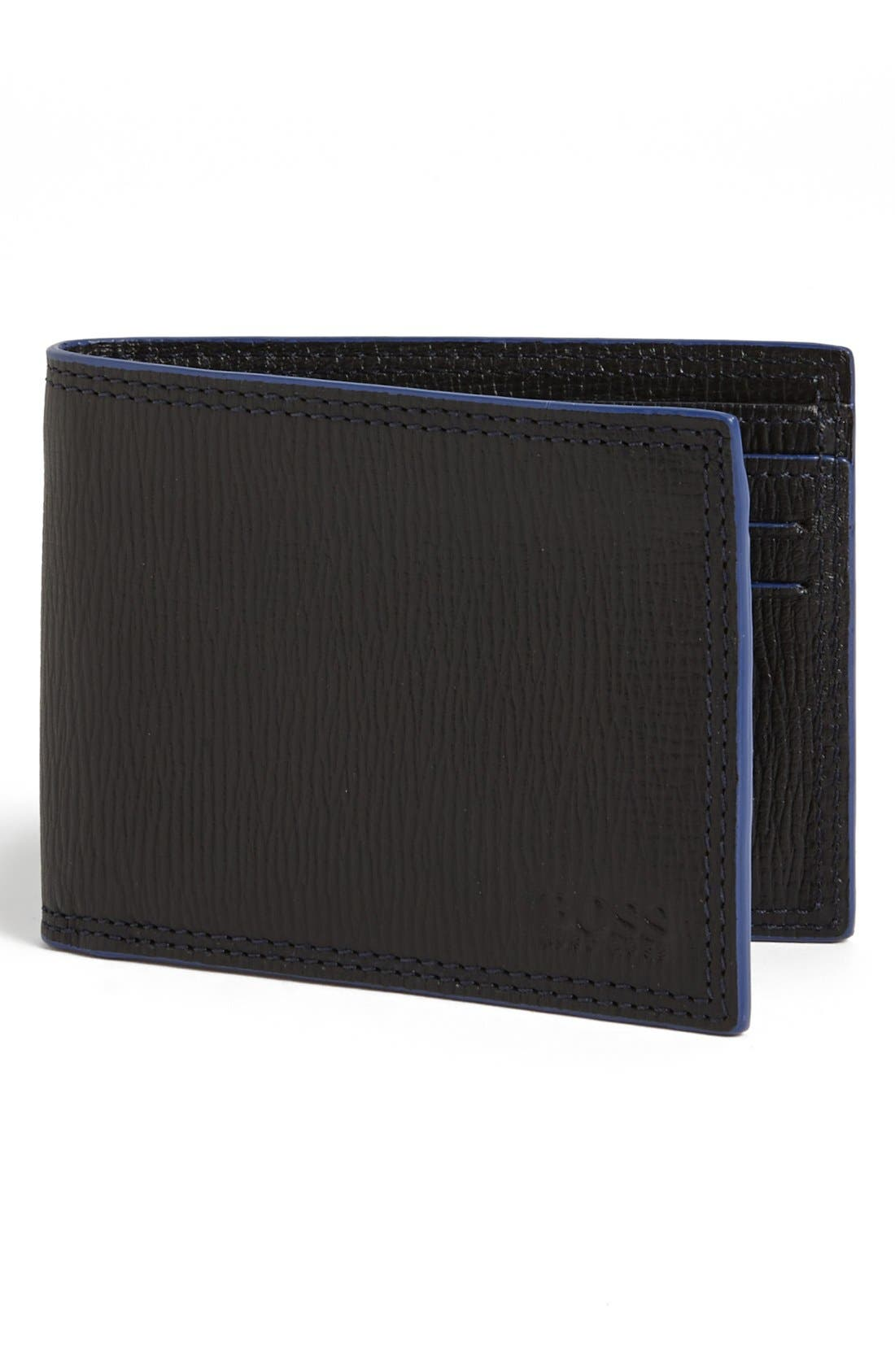 Main Image - BOSS HUGO BOSS 'Prenson' Wallet