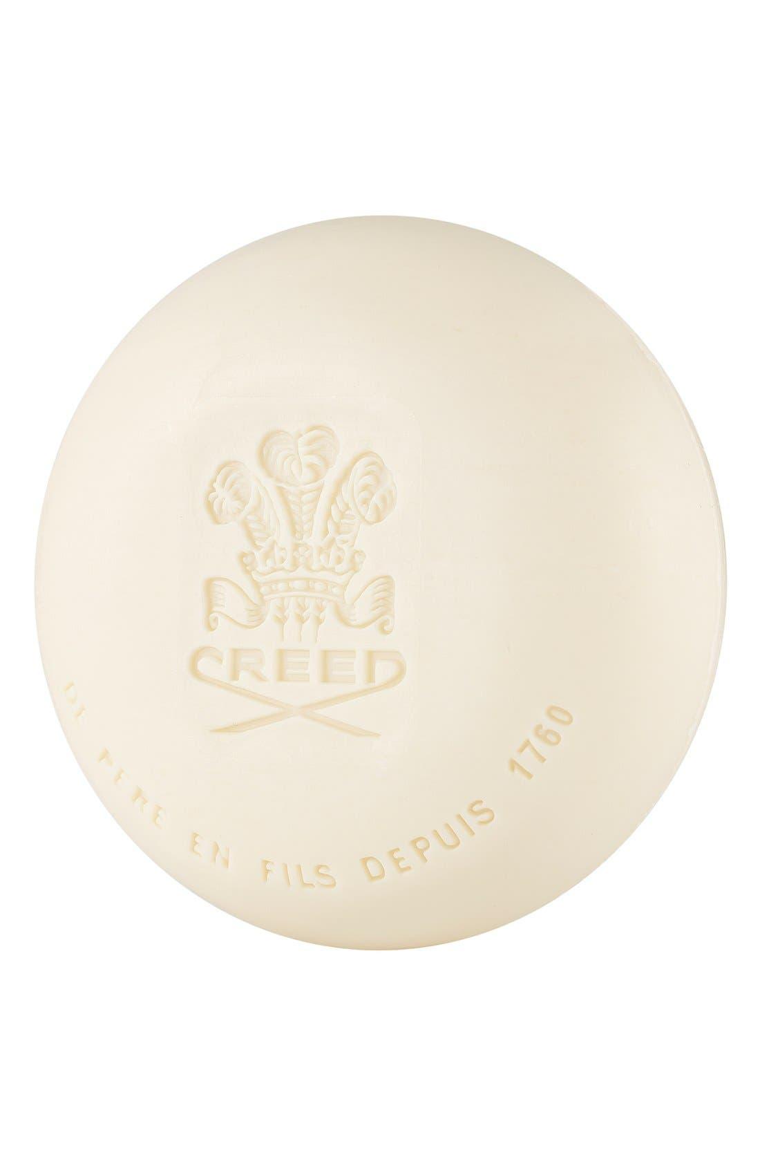 Creed 'Original Vetiver' Soap