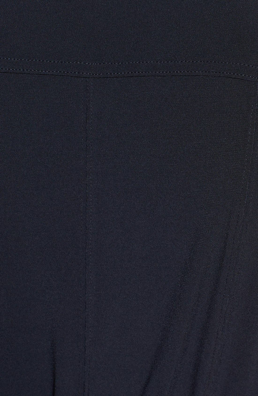 Alternate Image 3  - MICHAEL Michael Kors Sleeveless Maxi Shirtdress