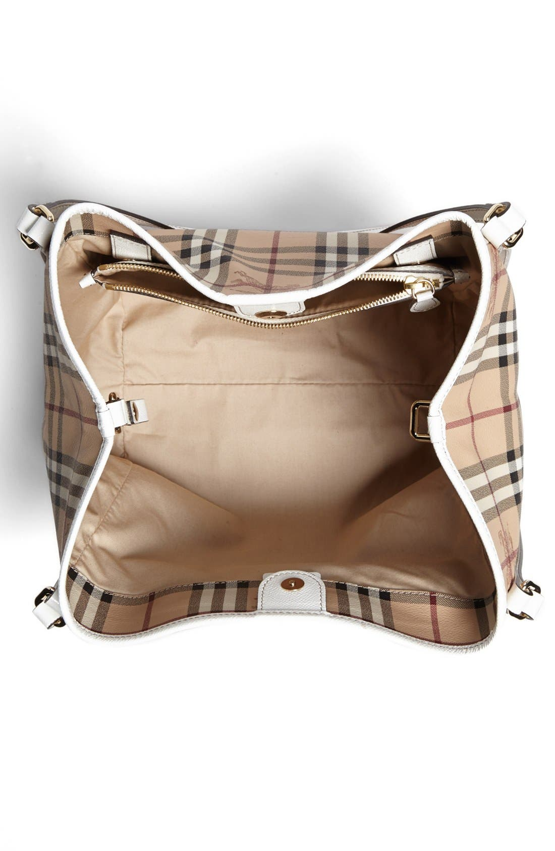 Alternate Image 3  - Burberry 'Small Canterbury' Tote