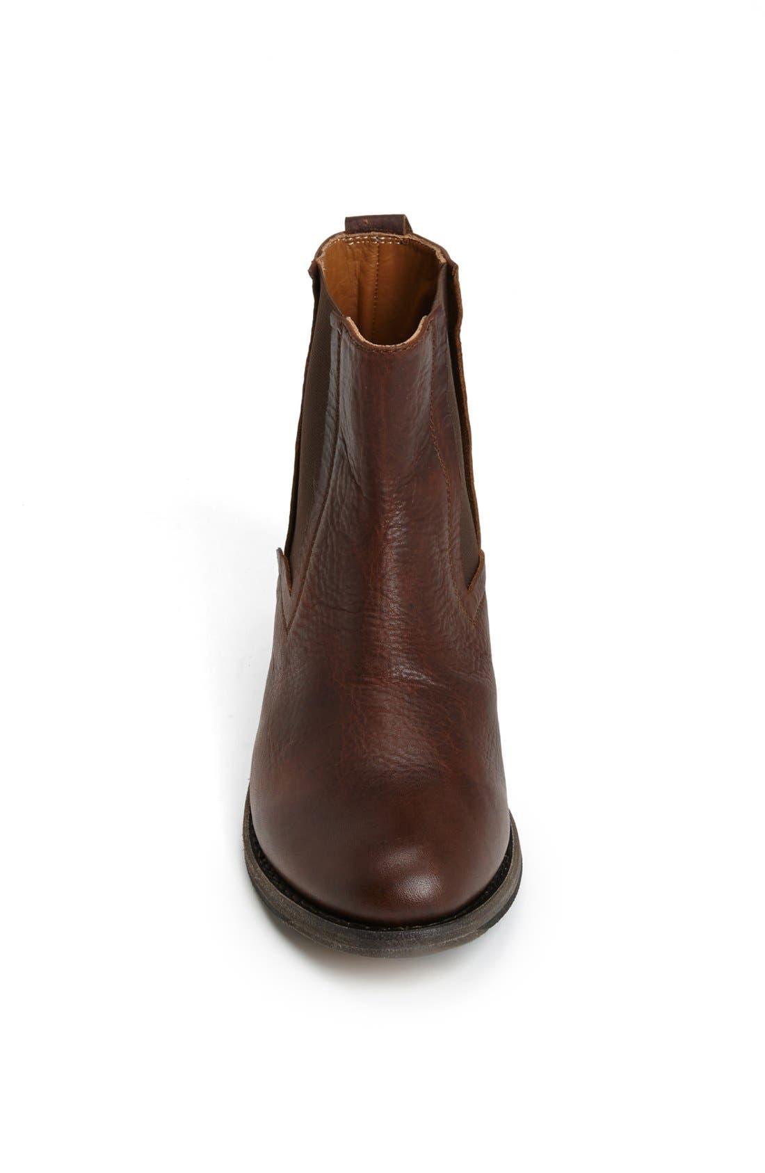 Alternate Image 3  - Blackstone 'GM 21' Chelsea Boot (Men)
