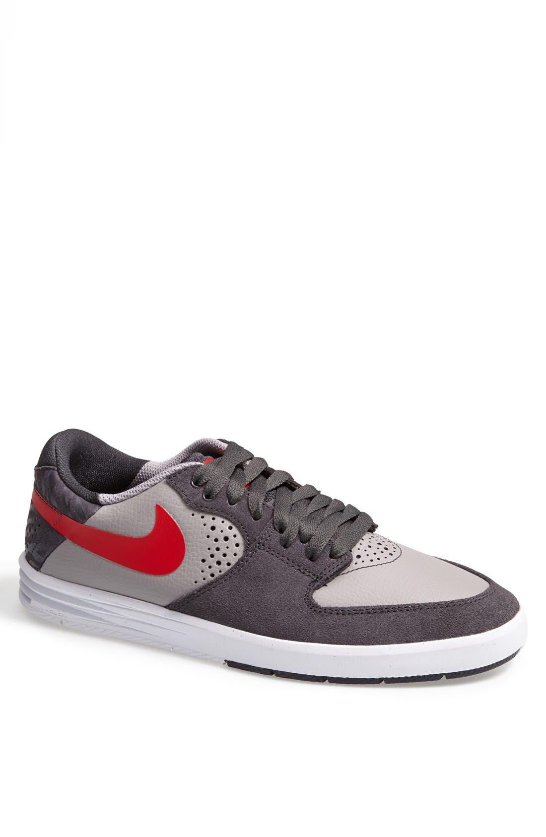Alternate Image 1 Selected - Nike 'Paul Rodriguez 7' Skate Shoe (Men)