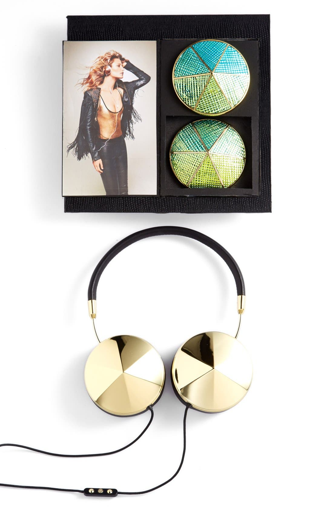 Alternate Image 1 Selected - Frends 'Taylor - Rebecca Minkoff' Headphones